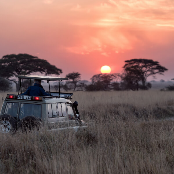 10 Tips for Adventure Travel